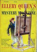 Ellery Queen's Mystery Magazine (1941-Present Davis-Dell) Vol. 20 #106