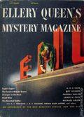 Ellery Queen's Mystery Magazine (1941-Present Davis-Dell) Vol. 20 #107
