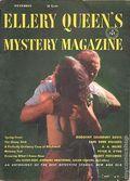 Ellery Queen's Mystery Magazine (1941-Present Davis-Dell) Vol. 20 #108