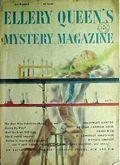 Ellery Queen's Mystery Magazine (1941-Present Davis-Dell) Vol. 20 #109