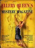 Ellery Queen's Mystery Magazine (1941-Present Davis-Dell) Vol. 21 #112