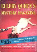 Ellery Queen's Mystery Magazine (1941-Present Davis-Dell) Vol. 21 #114