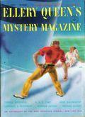 Ellery Queen's Mystery Magazine (1941-Present Davis-Dell) Vol. 22 #116