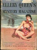 Ellery Queen's Mystery Magazine (1941-Present Davis-Dell) Vol. 22 #118