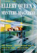 Ellery Queen's Mystery Magazine (1941-Present Davis-Dell) Vol. 22 #120