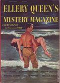 Ellery Queen's Mystery Magazine (1941-Present Davis-Dell) Vol. 23 #2