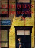 Ellery Queen's Mystery Magazine (1941-Present Davis-Dell) Vol. 23 #3