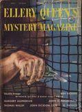 Ellery Queen's Mystery Magazine (1941-Present Davis-Dell) Vol. 23 #4