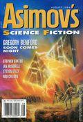 Asimov's Science Fiction (1977-2019 Dell Magazines) Vol. 18 #9