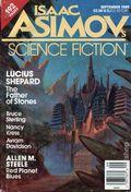 Asimov's Science Fiction (1977-2019 Dell Magazines) Vol. 14 #9