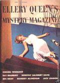 Ellery Queen's Mystery Magazine (1941-Present Davis-Dell) Vol. 23 #6