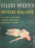 Ellery Queen's Mystery Magazine (1941-Present Davis-Dell) Vol. 24 #2