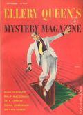 Ellery Queen's Mystery Magazine (1941-Present Davis-Dell) Vol. 24 #3