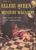 Ellery Queen's Mystery Magazine (1941-Present Davis-Dell) Vol. 24 #6