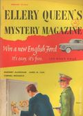 Ellery Queen's Mystery Magazine (1941-Present Davis-Dell) Vol. 25 #2