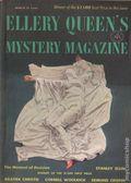 Ellery Queen's Mystery Magazine (1941-Present Davis-Dell) Vol. 25 #3