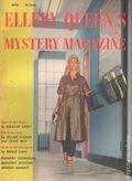 Ellery Queen's Mystery Magazine (1941-Present Davis-Dell) Vol. 25 #4