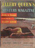 Ellery Queen's Mystery Magazine (1941-Present Davis-Dell) Vol. 26 #2