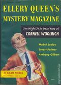 Ellery Queen's Mystery Magazine (1941-Present Davis-Dell) Vol. 26 #6