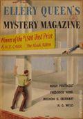 Ellery Queen's Mystery Magazine (1941-Present Davis-Dell) Vol. 27 #4