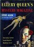 Ellery Queen's Mystery Magazine (1941-Present Davis-Dell) Vol. 27 #5