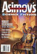 Asimov's Science Fiction (1977-2019 Dell Magazines) Vol. 18 #4/5