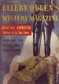 Ellery Queen's Mystery Magazine (1941-Present Davis-Dell) Vol. 28 #6