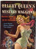 Ellery Queen's Mystery Magazine (1941-Present Davis-Dell) Vol. 29 #1
