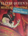 Ellery Queen's Mystery Magazine (1941-Present Davis-Dell) Vol. 29 #3A