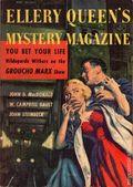 Ellery Queen's Mystery Magazine (1941-Present Davis-Dell) Vol. 29 #5