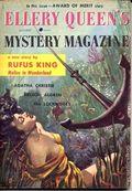 Ellery Queen's Mystery Magazine (1941-Present Davis-Dell) Vol. 30 #4