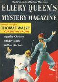 Ellery Queen's Mystery Magazine (1941-Present Davis-Dell) Vol. 30 #5