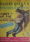 Ellery Queen's Mystery Magazine (1941-Present Davis-Dell) Vol. 30 #6