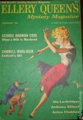 Ellery Queen's Mystery Magazine (1941-Present Davis-Dell) Vol. 31 #2A
