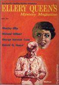 Ellery Queen's Mystery Magazine (1941-Present Davis-Dell) Vol. 31 #5A