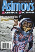 Asimov's Science Fiction (1977-2019 Dell Magazines) Vol. 18 #15