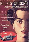 Ellery Queen's Mystery Magazine (1941-Present Davis-Dell) Vol. 32 #2