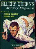 Ellery Queen's Mystery Magazine (1941-Present Davis-Dell) Vol. 32 #3A
