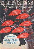 Ellery Queen's Mystery Magazine (1941-Present Davis-Dell) Vol. 32 #5