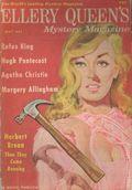 Ellery Queen's Mystery Magazine (1941-Present Davis-Dell) Vol. 33 #5
