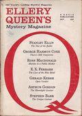 Ellery Queen's Mystery Magazine (1941-Present Davis-Dell) Vol. 34 #4