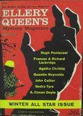 Ellery Queen's Mystery Magazine (1941-Present Davis-Dell) Vol. 34 #5