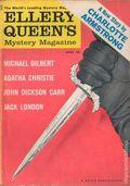 Ellery Queen's Mystery Magazine (1941-Present Davis-Dell) Vol. 35 #4