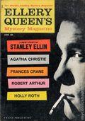Ellery Queen's Mystery Magazine (1941-Present Davis-Dell) Vol. 35 #6