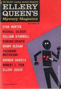 Ellery Queen's Mystery Magazine (1941-Present Davis-Dell) Vol. 36 #3
