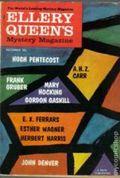 Ellery Queen's Mystery Magazine (1941-Present Davis-Dell) Vol. 36 #6