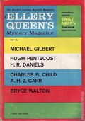 Ellery Queen's Mystery Magazine (1941-Present Davis-Dell) Vol. 37 #5