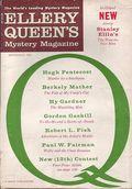 Ellery Queen's Mystery Magazine (1941-Present Davis-Dell) Vol. 38 #5