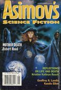 Asimov's Science Fiction (1977-2019 Dell Magazines) Vol. 22 #1