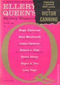 Ellery Queen's Mystery Magazine (1941-Present Davis-Dell) Vol. 39 #2